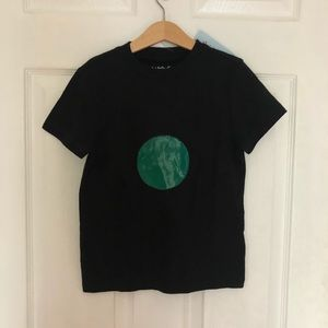NWT Recycled Materials Tee Cat & Jack